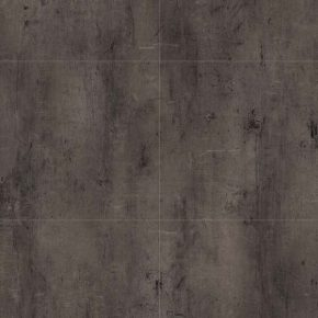 Vinyl flooring PODC55-907D/0 STEEL 907D Podium Click 55