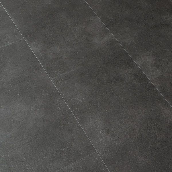 Vinyl flooring STONE BLACK WINPRC-1058