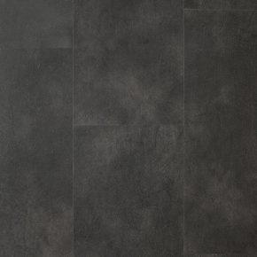 Vinyl flooring WINPRC-1058 STONE BLACK Winflex Pro click
