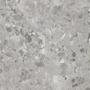 Vinyl flooring BERPC5-TER040 TERAZZO GREY LIGHT Pure Click 55