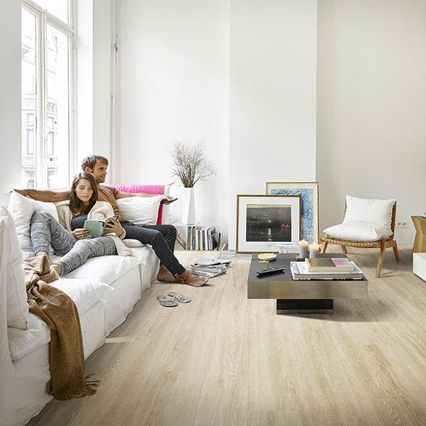 Vinyl flooring TOULON 109S BERPC5-TOU010