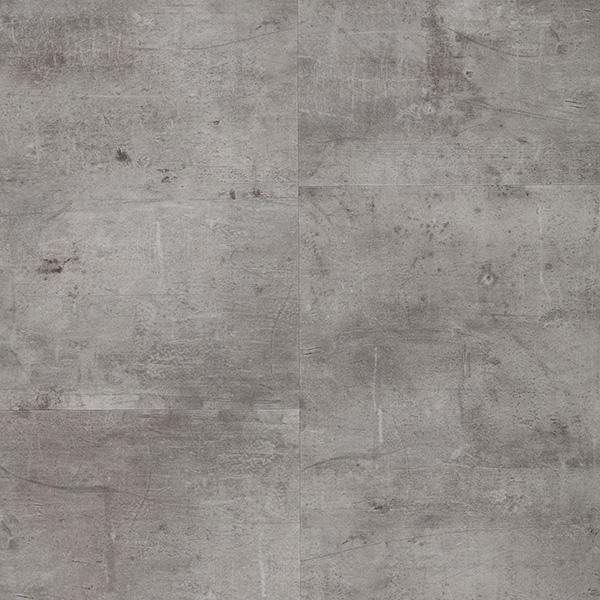Vinyl flooring BERPC5-ZIN010 ZINC 616M Pure Click 55