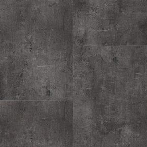 Vinyl flooring BERPC5-ZIN030 ZINC 907D Pure Click 55